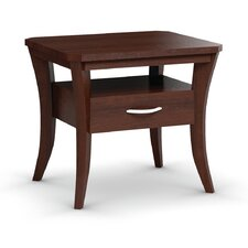Cosmo End Table With Drawer
