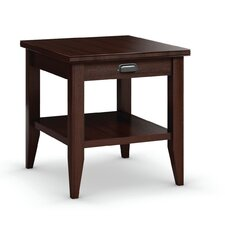 Downtown End Table with Drawer