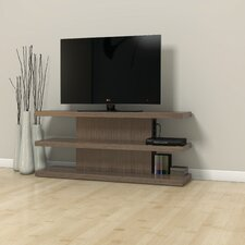 "Mesa 60"" TV Stand with Power Station"