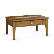 Galleon Coffee Table