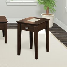 Galleon Chairside Table