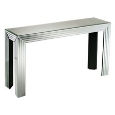 New Line Console Table