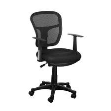 Mesh High-Back Office Chair