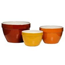 3 Piece Mixing Bowl Set II