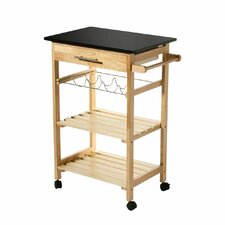 85cm Kitchen Trolley
