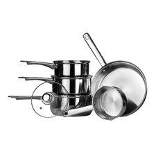 8 Piece Cookware Set II