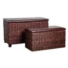 45 cm Storage Set (Set of 2)