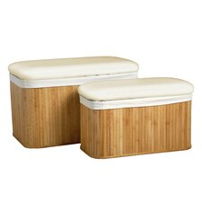 41 cm Storage Set (Set of 2)