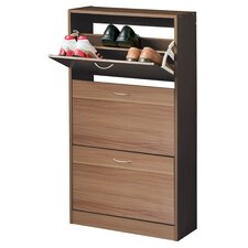 Shoe Cupboard with Norsk