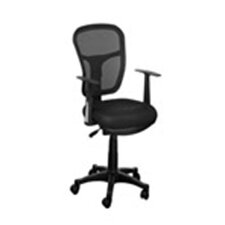 <strong>Premier Housewares</strong> Mesh Task Chair