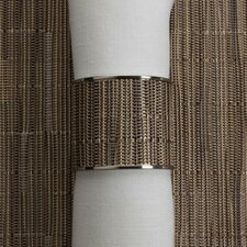 Bamboo Wide Napkin Ring