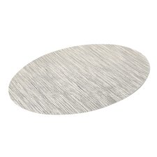 Bamboo Oval Placemat (Set of 4)