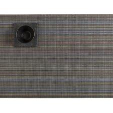 Multi Stripe Rectangle Placemat
