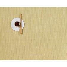 Bamboo Rectangle Placemat