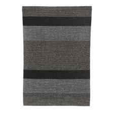 Bold Stripe Shag Mat