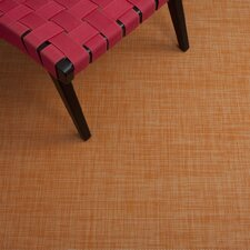 Mini Basketweave Clementine Rug