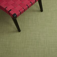 Mini Basketweave Dill Rug