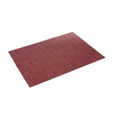 <strong>Chilewich</strong> Rectangle Bamboo Placemat