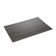 Wood Grain Placemat