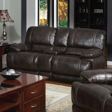Cascade Reclining Loveseat