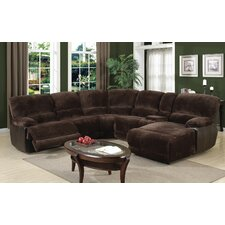Makena Right Chaise Sectional