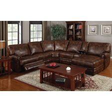 Silverthrone Right Chaise Sectional