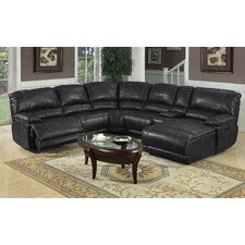 Appalachian Right Chaise Sectional
