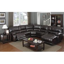 Coastal Right Chaise Sectional