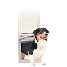 Deluxe Pet Panels for Sliding Glass Doors