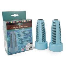 Healthy Pet Water Filter (2 Pack)