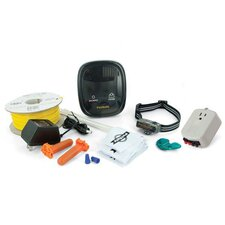 In-Ground Deluxe Little Dog Electric Fence
