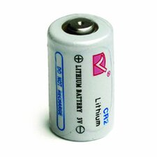 <strong>Pet Safe</strong> CR2 Multivet Lithium 3V Battery
