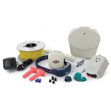 UltraSmart In-Ground Dog Electric Fence