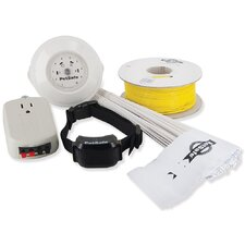 YardMax Rechargeable In-ground Dog Electric Fence