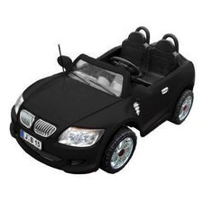 Bimmer 2 Seat Battery Powered Car