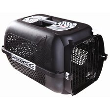 Catit Style Tiger Voyager Pet Carrier