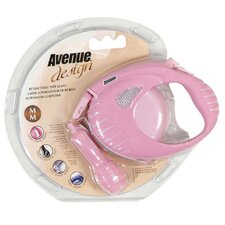 Avenue Design Retractable Dog Leash
