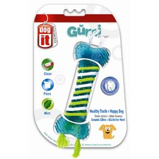 Dogit Design GUMI Dental Dog Toy - Floss