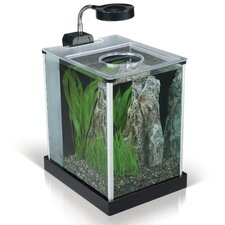 Fluval 2 Gallon Aquarium Kit