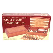 7-in-1 Game Compendium