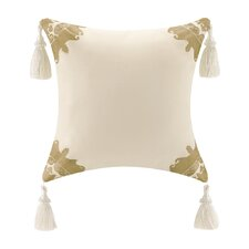 Tatyana Square Pillow