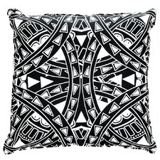 El Apache Tattoo Pillow