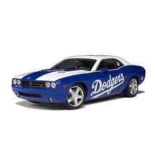 MLB Dodge Challenger Car Model Kit