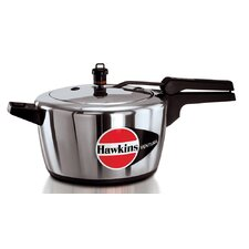 Ventura Hard Anodised Base Pressure Cooker