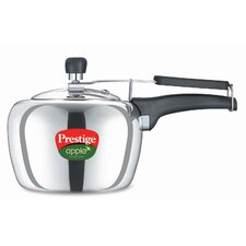 Apple Aluminum Pressure Cooker