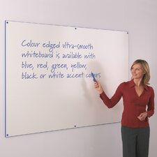 Write-On Coloured Edged Whiteboards