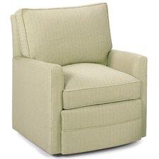 Sawyer Swivel Glider Arm Chair