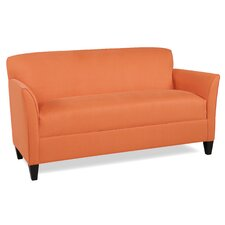 City Spaces Broadway Loveseat