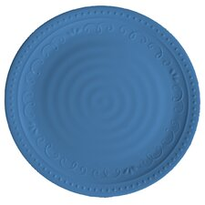"Gelato 8"" Melamine Salad Plate (Set of 4)"