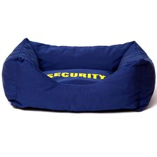 Security Dog Bed